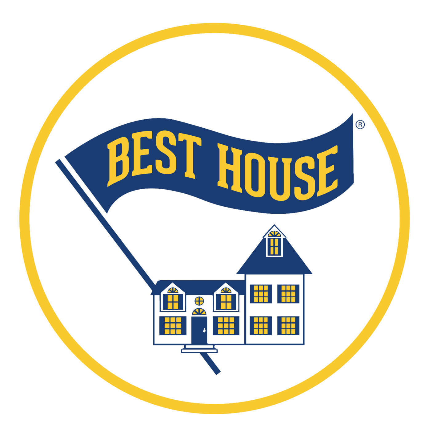 Logo BEST HOUSE CENTRAL